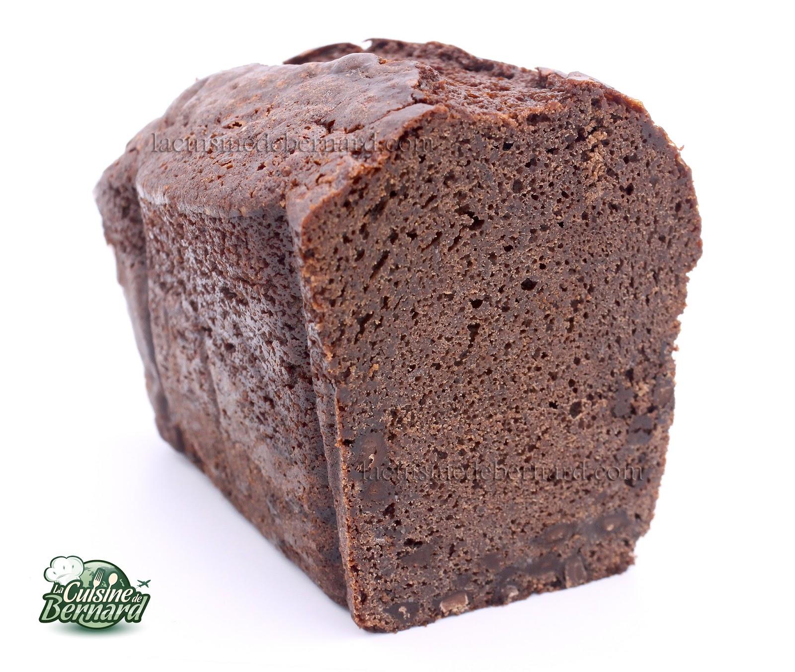 La Cuisine de Bernard  Cake Ultime au Chocolat