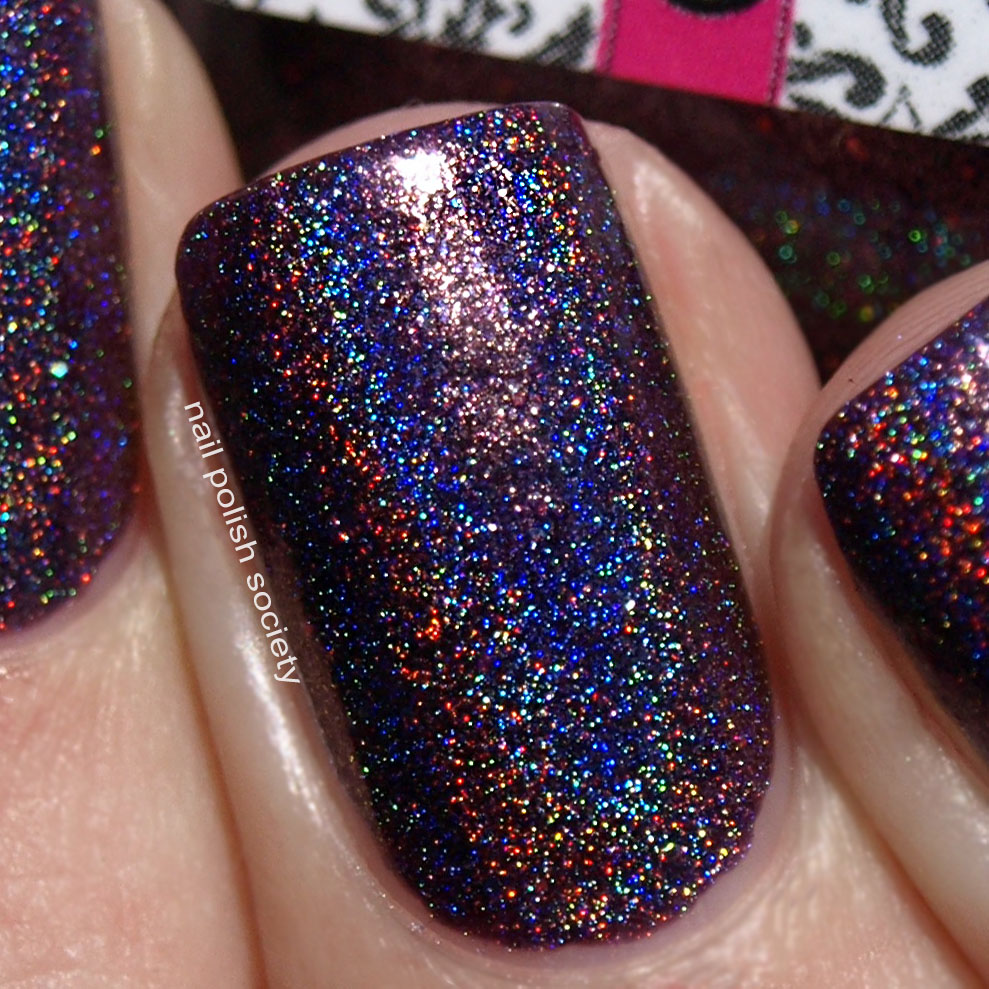 Nail Polish With Funny Names - Creative Touch