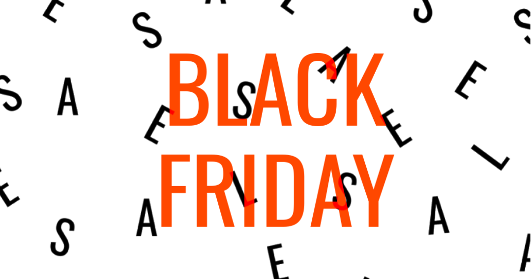 Black Friday And Cyber Monday Holiday 2018 Sarah Henry
