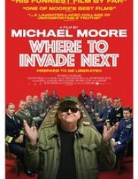 Where to Invade Next | Bmovies