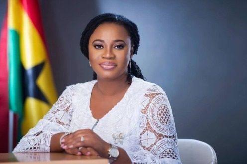 Electoral commission staff petition Akufo-Addo to remove Charlotte Osei