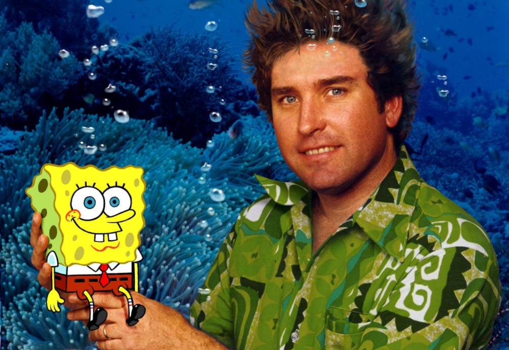 Stephen Hillenburg: 5 Fast Facts You Need to Know About Stephen Hillenburg