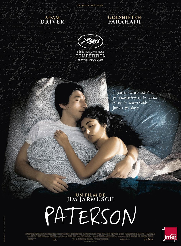 Patterson Movie