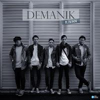 Lirik Lagu Demanik Hanya PadaMu (Feat Ivan Vanalsa)