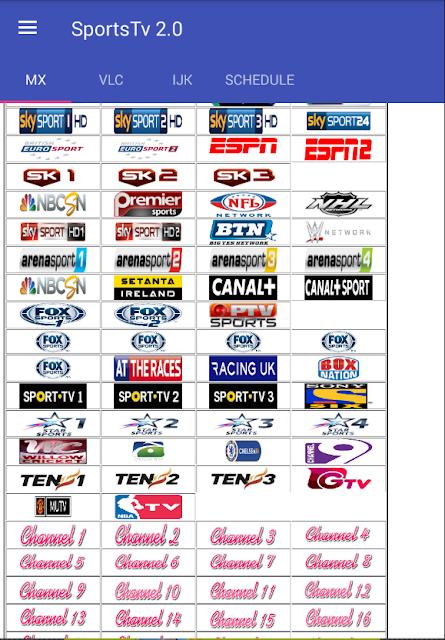 Sportstv 2.0