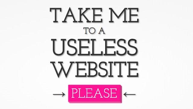 TheUselessWeb.com