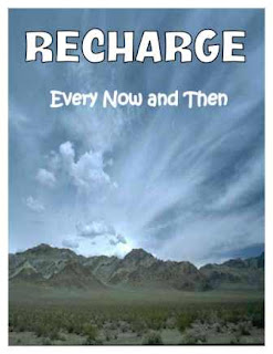 recharge-every-now-and-then