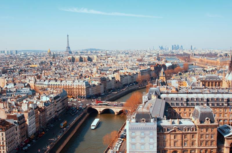 viaggiatoridigitali: Natale a Parigi da 250€ a persona (volo ...