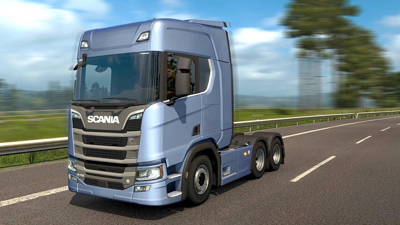 Euro Truck Simulator 2 V13016s Full 56 Dlc Satyandroid Ets2 V130 Dan Mod Indonesia Nama Genre Simulasi Versi Beta Developer Scs Software Ukuran 223 Gb