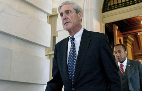 Buckle up': As Mueller probe enters second year, Trump and allies go on war footing