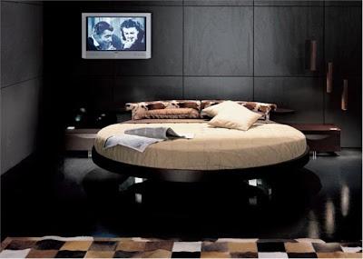 Diseño de camas matrimoniales
