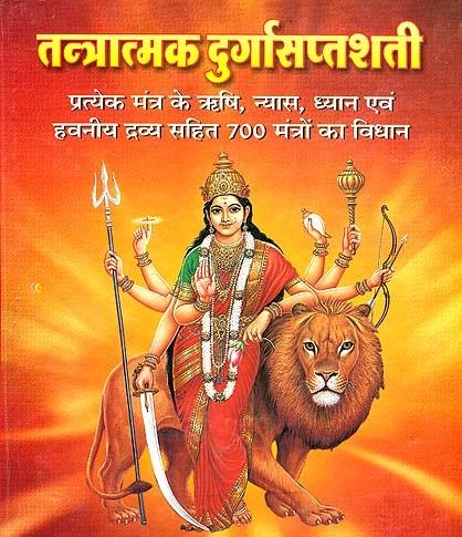 Here-on-this-Navratri-Durga-A-few-things-to-note-in-the-text-जानिए इस नवरात्री पर दुर्गासप्तशती के पाठ में ध्यान देने योग्य कुछ बातें