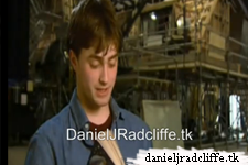 Daniel Radcliffe reads Harry Potter and the Philosopher's stone