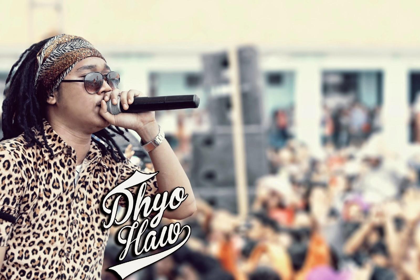 Album Lagu Dhyo Haw Terbaru 2015