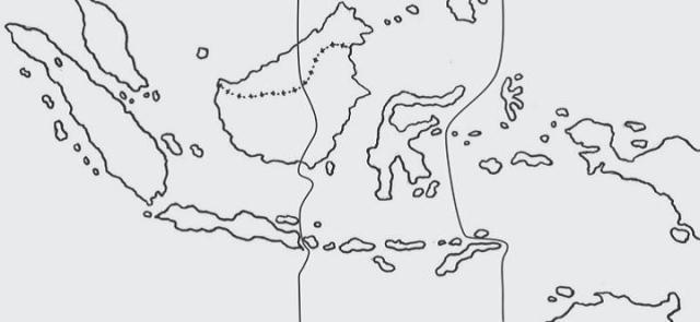 News Information Inilah Sejarah Pembagian Waktu Di Indonesia