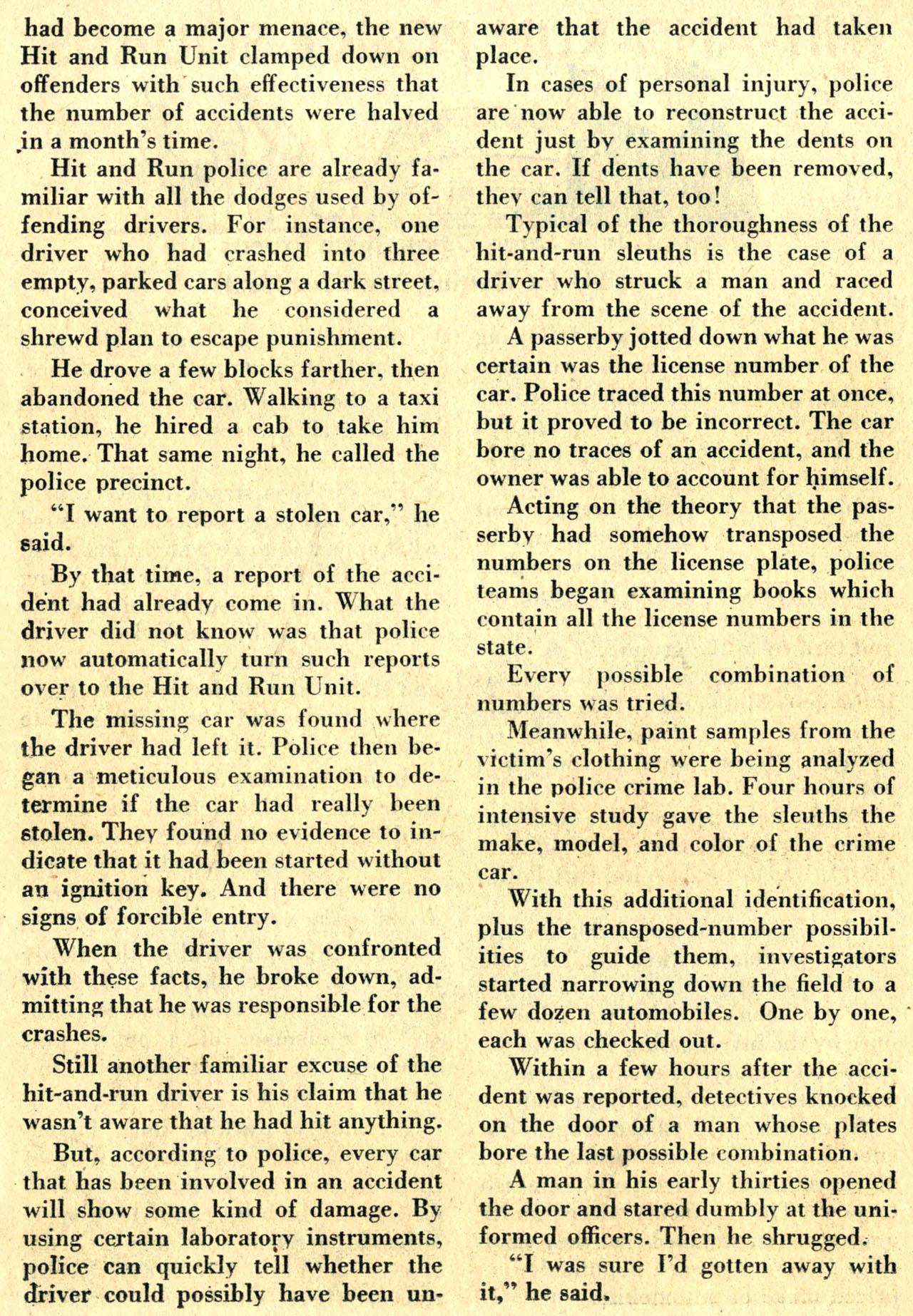 Read online Detective Comics (1937) comic -  Issue #244 - 26
