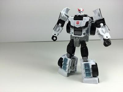 transformers generation prowls combiner wars deluxe