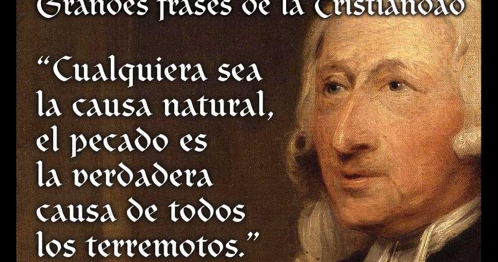 Teófago John Wesley