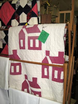 school house quilt