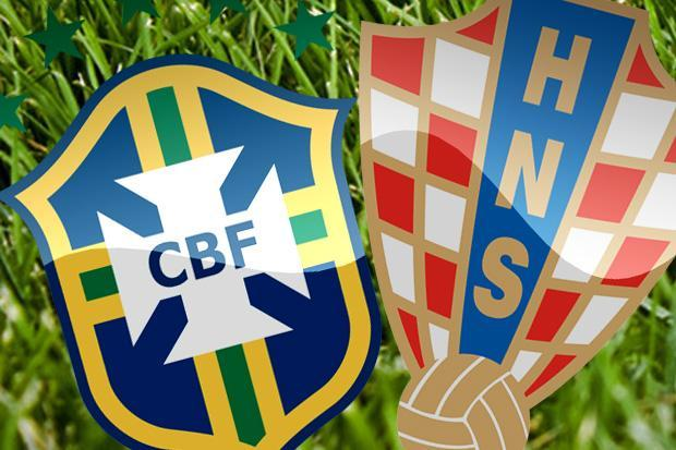 Brazil vs Croatia Full Match And Highlights 03 June 2018