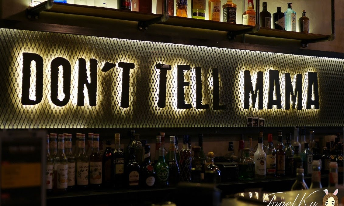 Don't Tell Mama (DTMM): Korean-Mexican Bar in Singapore