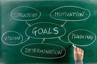 What is your goal and what you want from blog?