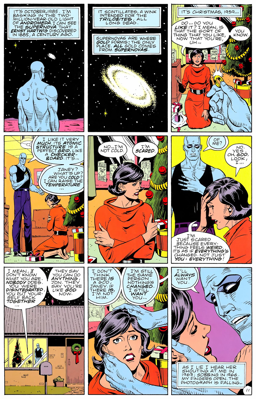 Watchmen (1986) issue 4 - Page 13