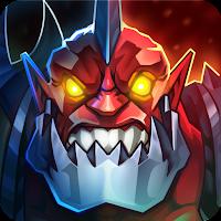 Legend Heroes: Epic Battle Unlimited (Money - Diamond) MOD APK