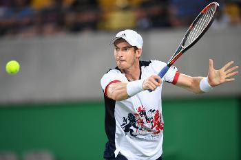 Andy Murray Wins Second Consecutive Olympic Tennis Gold at Rio Making History Beating Juan Martin del Potro