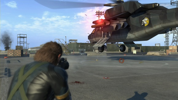 metal gear solid 5 ground zeroes pc screenshot http://jembersantri.blogspot.com 2 Metal Gear Solid V Ground Zeroes CODEX