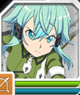 Sinon [Long Range Archer]
