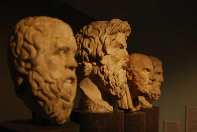 La Filosofía es la madre de todas las ciencias