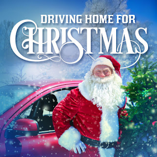 MP3 download Various Artists - Driving Home for Christmas iTunes plus aac m4a mp3