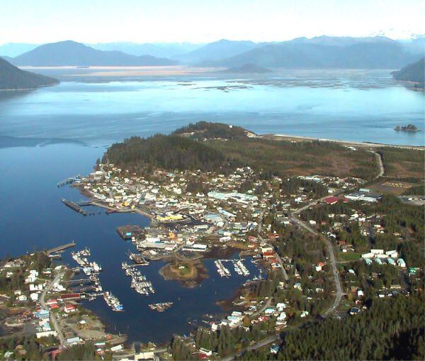"""Day Zero"" Wrangell Alaska has declared a water emergency 8290565d9ad6d4370228162da1846254"