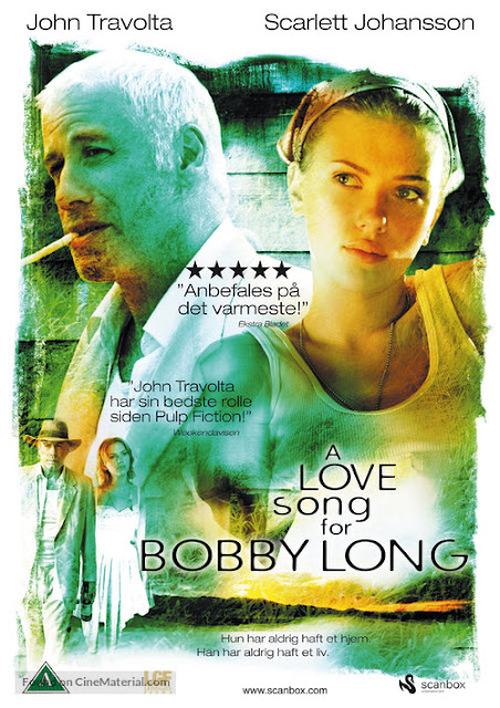 A Love Song for Bobby Long (2004) ταινιες online seires xrysoi greek subs