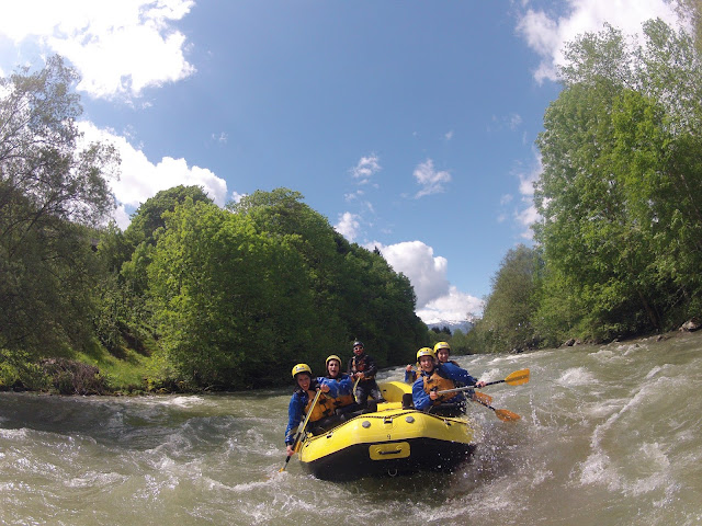 Rafting-Center-Val-di-Sole