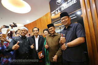 BJ Habibie Ridwan Kamil RSKG