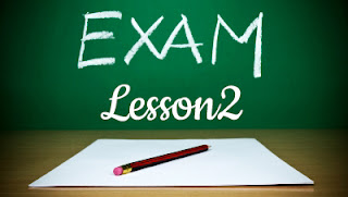 Exam Picture - Lesson2 - دروس4يو Dros4U