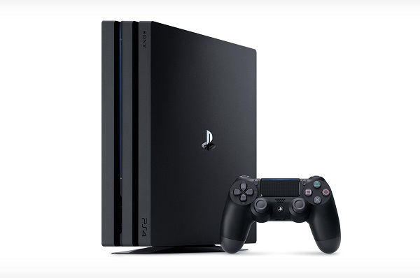 SONY launches PlayStation 4 Slim (PS4 Slim) and PlayStation 4 Pro (PS4 Pro)