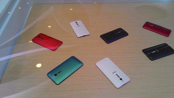 ZenEar dan ZenEar S Aksesoris Terbaik Smartphone saat ini