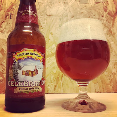 Celebration Fresh Hop IPA (Sierra Nevada)