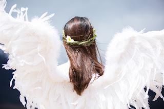 Ange Jeliel pour amour