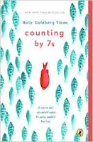 https://www.amazon.com/Counting-7s-Holly-Goldberg-Sloan/dp/014242286X/ref=sr_1_1?s=books&ie=UTF8&qid=1466346746&sr=1-1&keywords=counting+by+7s
