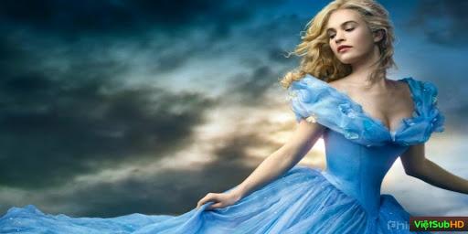 Phim Cô Bé Lọ lem VietSub HD | Cinderella 2015