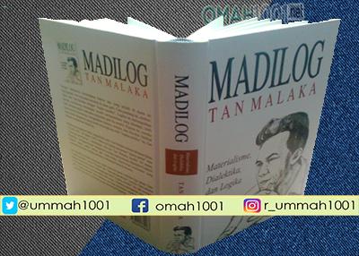 E-Book: Madilog Tan Malaka, Omah1001.net