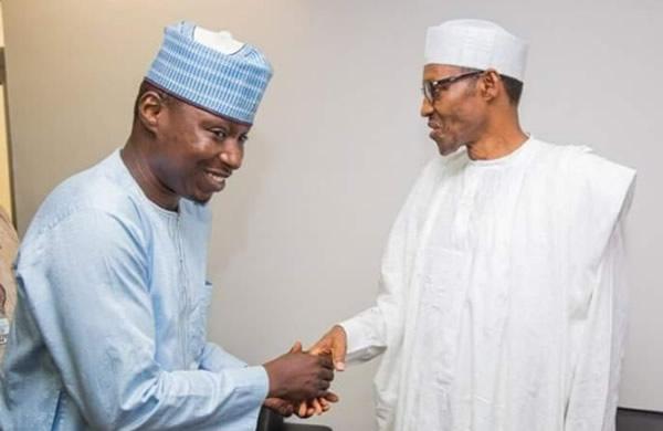 buhari orders efcc release muslim blogger
