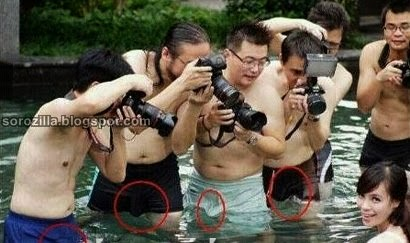 funny photographer images picture