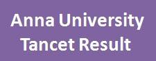 TANCET Results 2016 TANCET 2016 Results Anna University