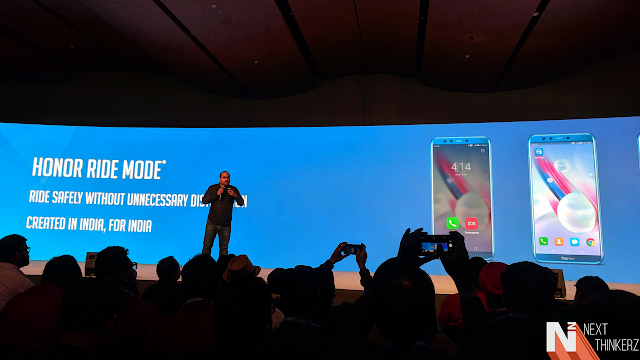 Honor 9 Lite Launched: Yes, it has a Gyroscope sensor and gets priced less than the Honor 7X.