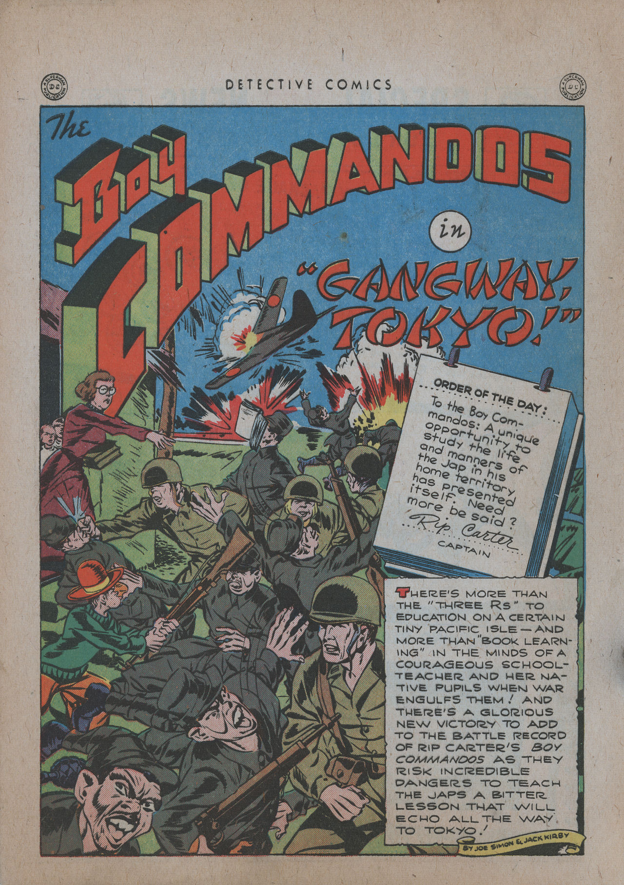Read online Detective Comics (1937) comic -  Issue #101 - 40